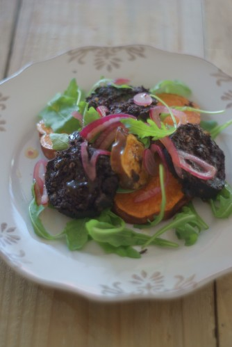 black_pudding_salad_2